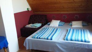 4+2 bedroom